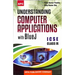 APC Understanding Computer Applications With Blue J ICSE