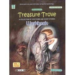 Treasure Trove: A Collection of ICSE Poems & Short Stories