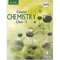 Selina ICSE Concise Chemistry for Class 10