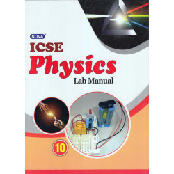 ICSE Physics Lab Manual 10