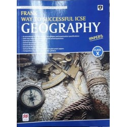 Frank Way To Successful ICSE Geography