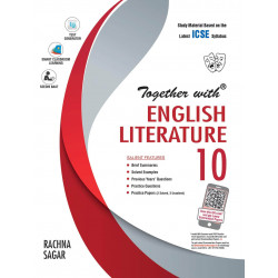 Together With ICSE English Literature Study Material for