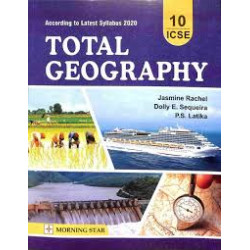 ICSE Total Geography Class 10-2020