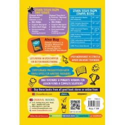Oswaal NCERT Workbook Class 1 Hindi Rimjhim