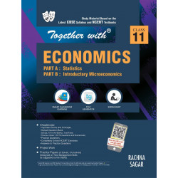 Together With Economics  Study Material for Class 11 For