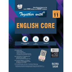 Together With English Study Material for Class 11 For 2020