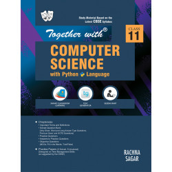 Together With Computer Science with Python Study Material