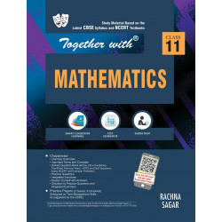 Together With Mathematics Study Material for Class 11 For