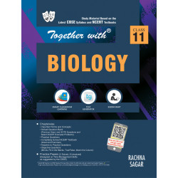 Together With Biology Study Material for Class 11 For 2020