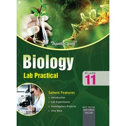 Together With Biology Lab Practical for Class 11