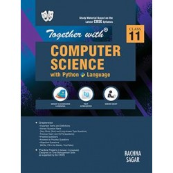 Together With Computer Science with Python Study Material for Class 11 For 2020 Exam