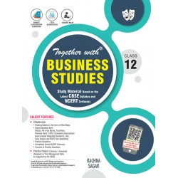 Together With Business Studies Study Material for Class 12