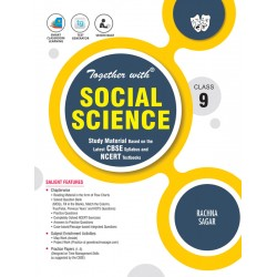 Together With Social Science  Study Material for Class 9