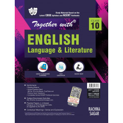 Together With English Language & Literature Study Material
