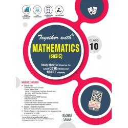 Together With Mathematics (Basic) Study Material for Class