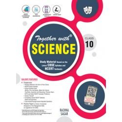 Together With Science Study Material for Class 10 For 2021