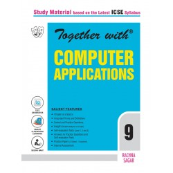 Together With ICSE Computer Application Study Material for