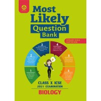 Oswal Most Likely Question Bank for Chemistry  ICSE Class