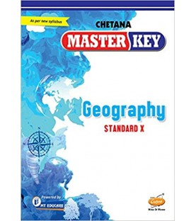 Master Key Geography Class 10 2019-20