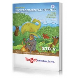 Target Publication Class 5 Perfect Environmental Studies