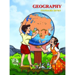 Geography class 7 Maharashtra State Board