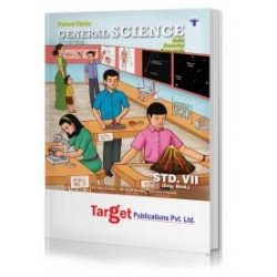 Target Publication Class 7 Perfect General Science (MH