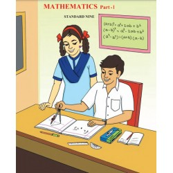 Mathematics Part-I class 9 Maharashtra State Board