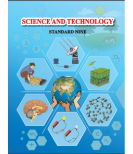 Science and Technology class 9 Maharashtra State Board
